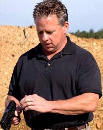 Michael Lipscomb